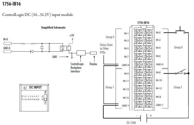 io4 Ab Output Card Wiring Diagram on