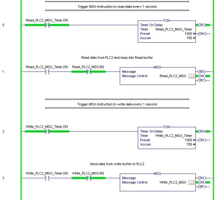 send data between plc thaicontrol s blog